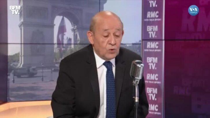 "Paris Ankara ile ""Sözlü Ateşkes'ten"" Memnun"
