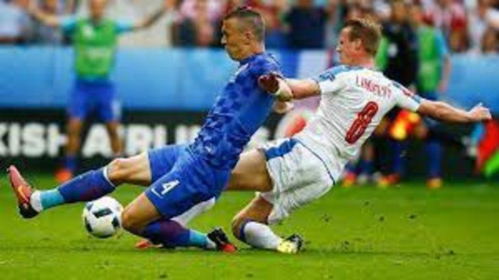 Hırvatistan Çek Cumhuriyeti (Çekya) maçı ne zaman? Hırvatistan Çek Cumhuriyeti maçı hangi kanalda yayınlanacak?