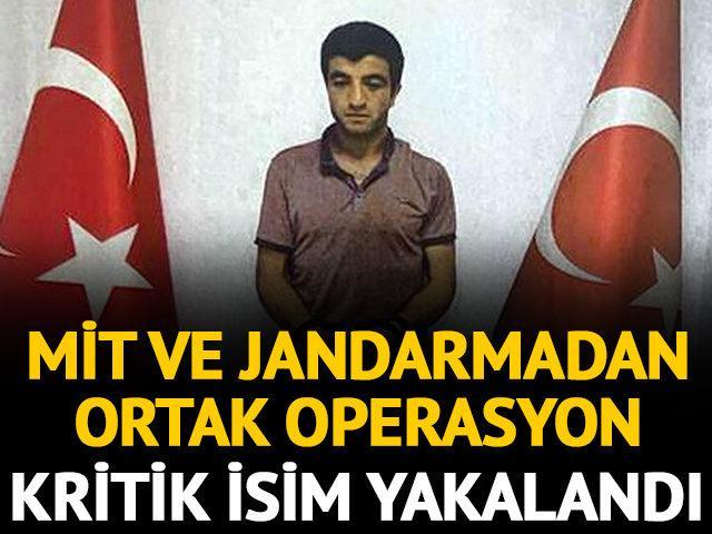 MİT ve jandarmadan ortak operasyon! İslam Biliz yakalandı
