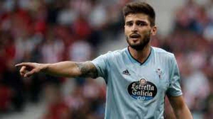 Fenerbahçe Okay Yokuşlu için Celta Vigo'nun kapısını çalacak