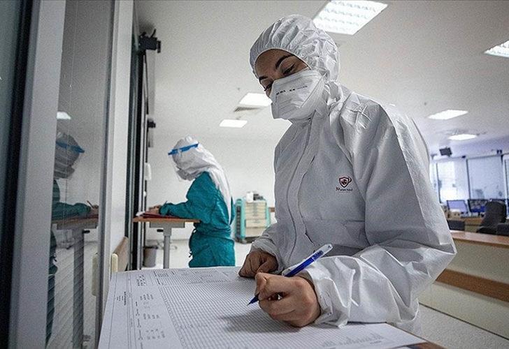 Son Dakika: 18 Haziran koronavirüs tablosu açıklandı