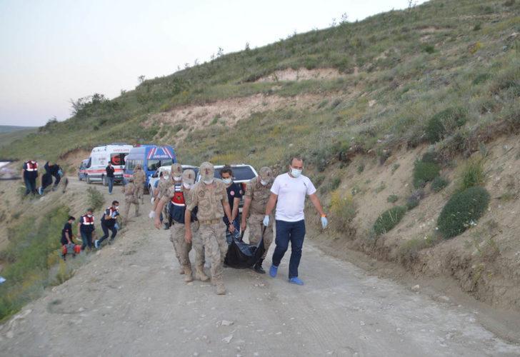 Bir haftadır kayıp olan gencin cansız bedeni baraj kenarında bulundu