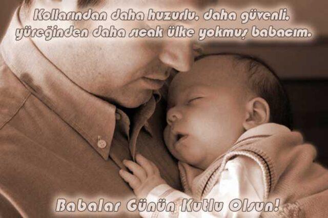 Babalar Günü mesajları! Resimli Babalar Günü mesajı: Kayınpedere Babalar Günü mesajı!
