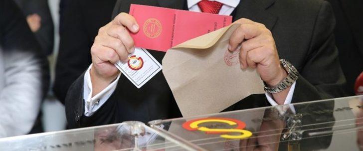 Galatasaray başkanı kim oldu? Galatasaray başkanı belli oldu mu? İşte seçim sonuçları!
