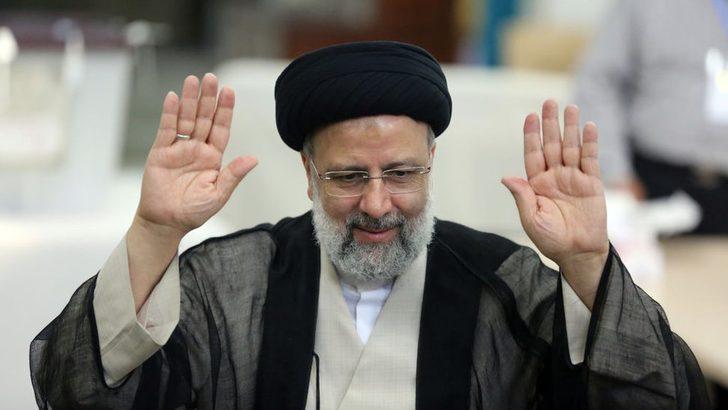 İbrahim Reisi: İran'da cumhurbaşkanlığı seçimlerini, resmi olmayan sonuçlara göre Reisi kazandı