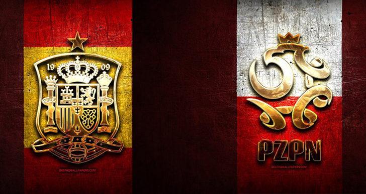 İspanya Polonya maçı ne zaman, hangi kanalda ve saat kaçta?