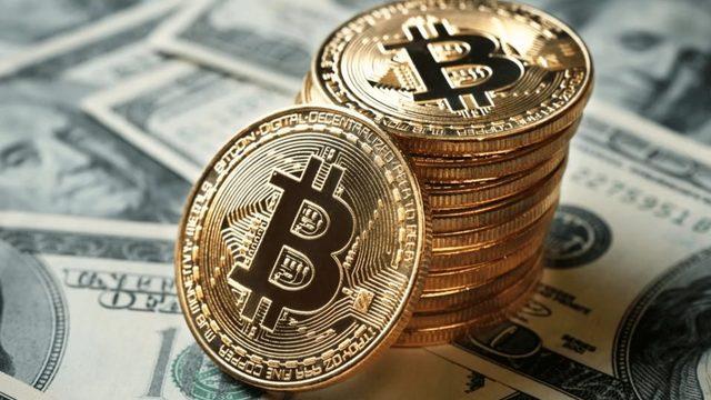 Bitcoin'de artış sürüyor!