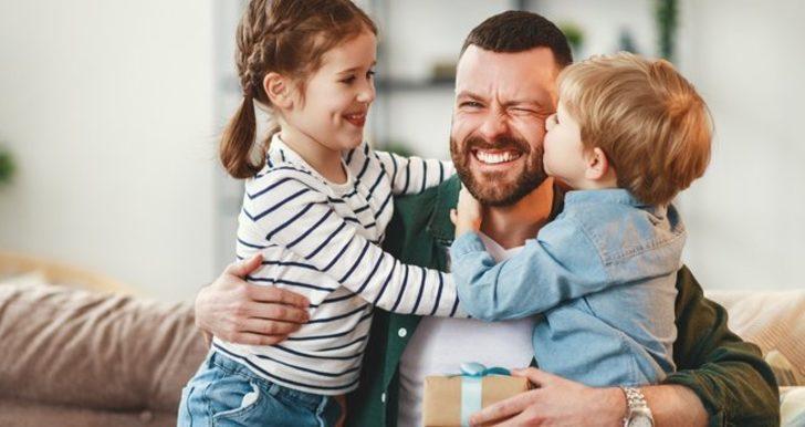 Amcaya, dayıda, enişteye Babalar Günü için en anlamlı mesajlar! Komik, eğlenceli Babalar Günü mesajları, sözleri ve şiirleri!
