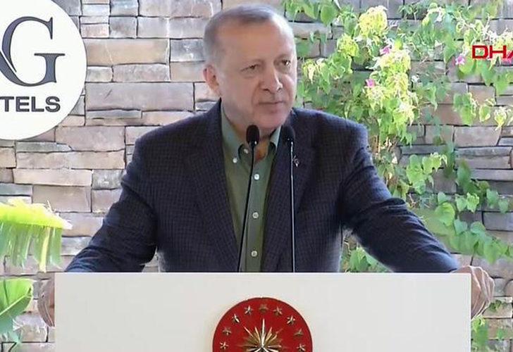 Cumhurbaşkanı Erdoğan: Kabine sonrası müjdeyi verebiliriz