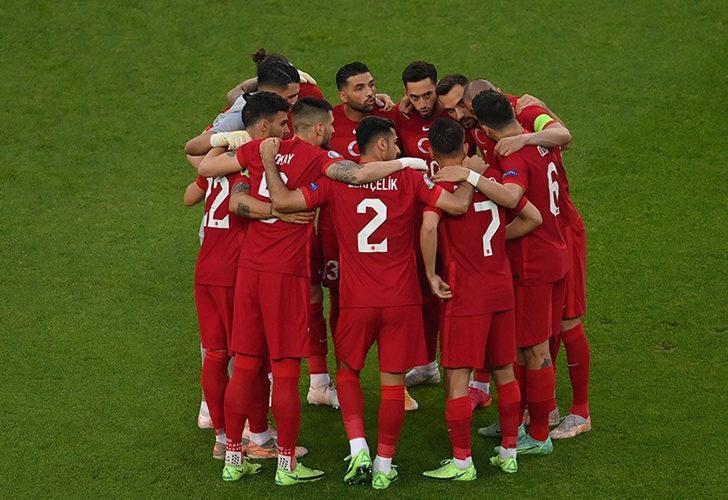 EURO 2020'de gruptan nasıl çıkarız? İşte o ihtimal