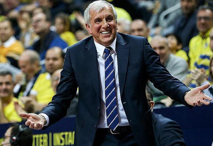 Sırplar duyurdu: Zeljko Obradovic, Partizan'da!