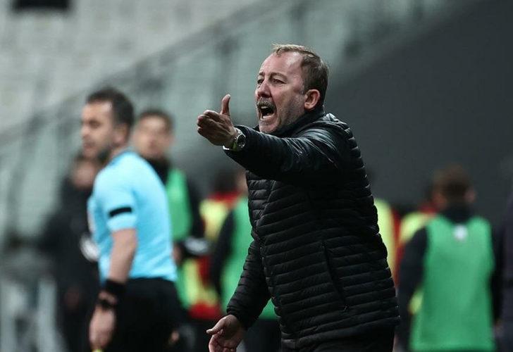 Beşiktaş'ta Sergen Yalçın gelişmesi! Haftaya kaldı