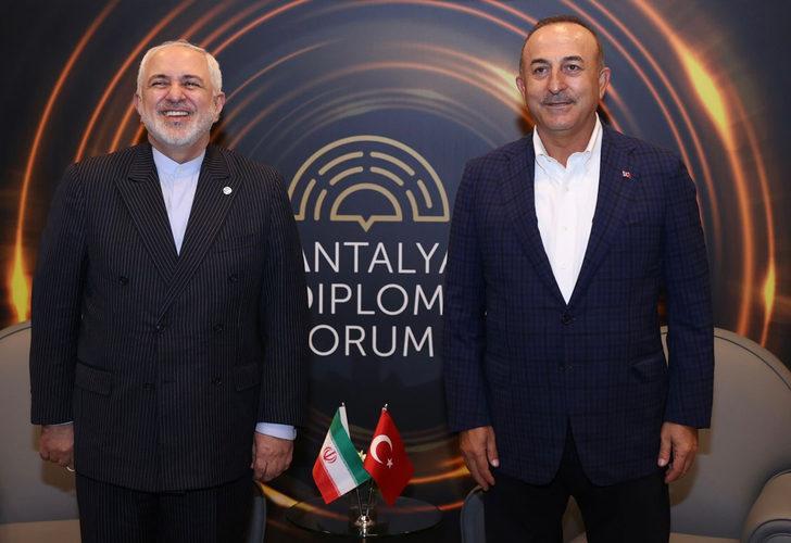 Dışişleri Bakanı Mevlüt Çavuşoğlu'nun diplomasi trafiği