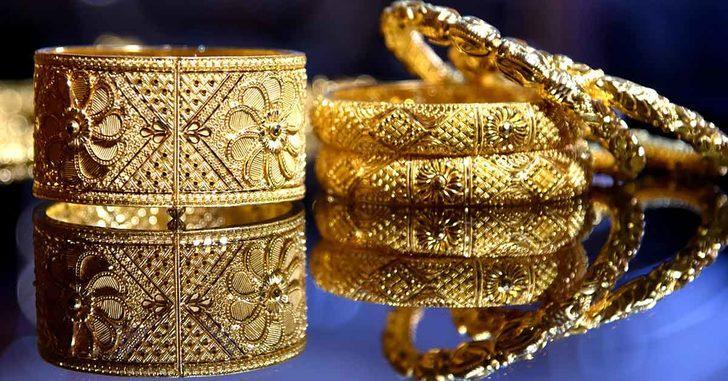 21 Eylül 22 ayar altın bilezik fiyatları ne kadar oldu? 21 Eylül 2021 Salı 14,18 ve 22 ayar bilezik ve altın fiyatları...