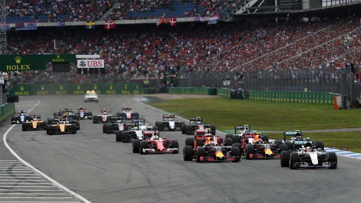 Formula 1 Fransa GP hangi kanalda? Formula 1 Fransa GP saat kaçta? Fransa Grand Prix hangi kanalda canlı yayınlanacak?