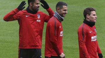 Wolves, Diego Costa için devrede