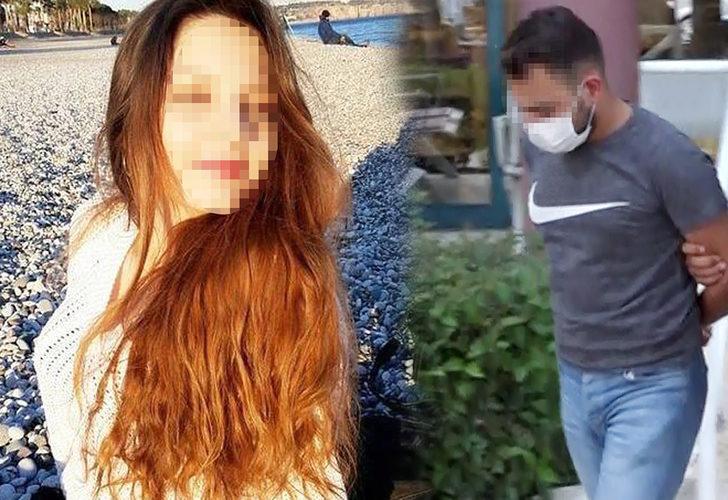 """Antalya'da iğrenç olay! """"Özel görüntülerin elimde"""" deyip tehdit etmiş"""
