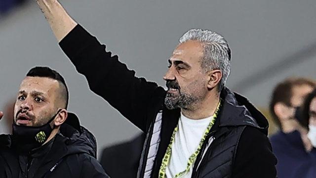 İşte Ankaragücü'nün yeni hocası