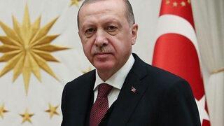 Erdoğan'dan Babalar Günü mesajı