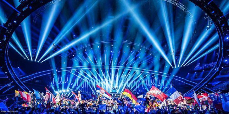 Türkiye Eurovision'a yeniden mi katılacak? Türkiye Eurovision için yeşil ışık yaktı!