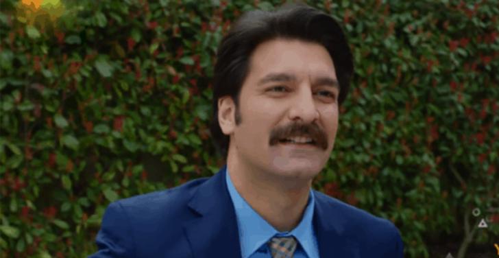 Taner Rumeli kimdir, kaç yaşında? Baş Belası dizisi Yener kimdir? Taner Rumeli nereli?