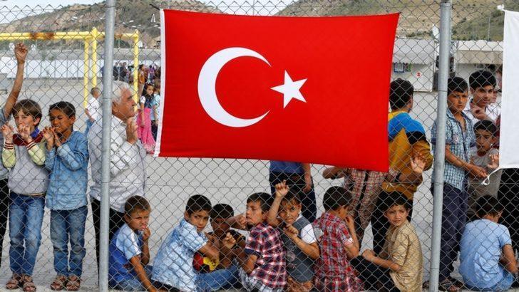 """Mülteciler Günü: """"Avrupa Gurbet Türkiye Bize Yakın"""""""