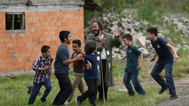 Türk yapımı filme uluslararası 2 ödül