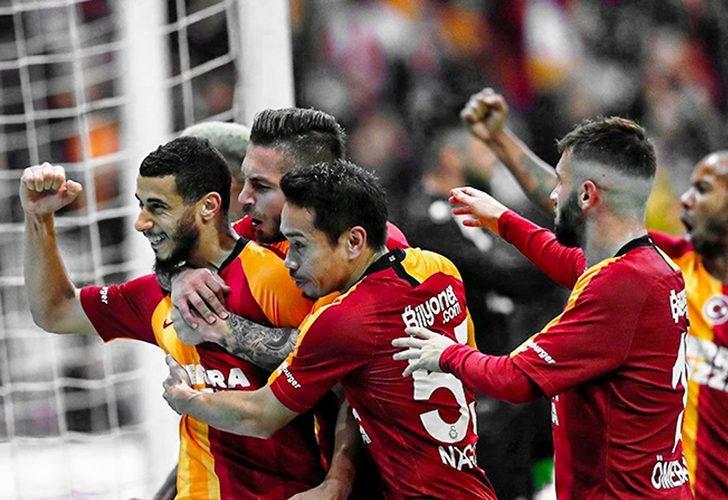 Adem Büyük için Galatasaray iddiası