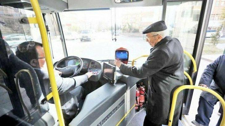 65 yaş üstü ve 18 yaş altına otobüs yasağı var mı? 65 yaş üstü ve 18 yaş altı toplu taşıma yasağı kalktı mı?