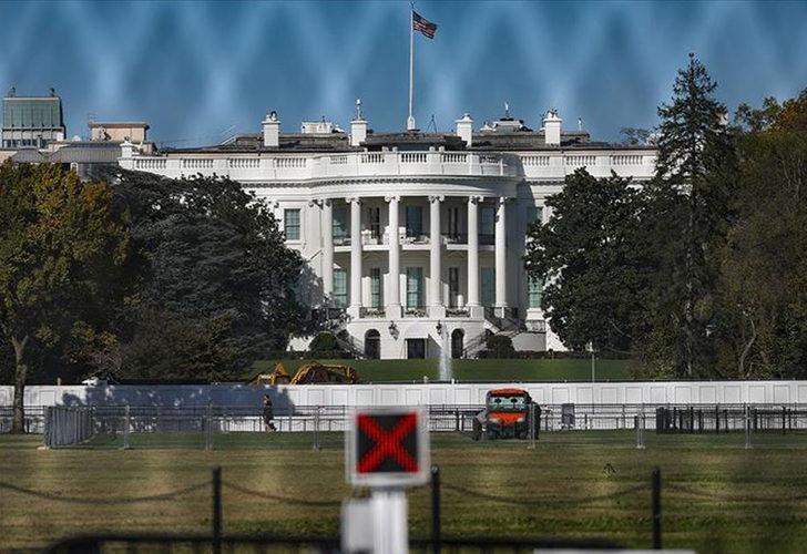 Beyaz Saray: İran'ın yeni Cumhurbaşkanı, insan hakları ihlallerinden sorumlu tutulacak