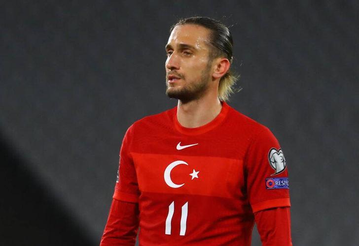 Yusuf Yazıcı: Çok üzgünüz
