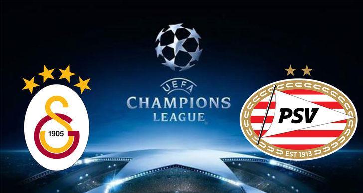 PSV - Galatasaray maçı ne zaman? PSV Galatasaray maçı seyircili mi oynanacak?