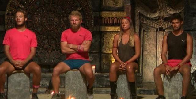 Survivor 3. eleme adayı kim oldu? Survivor'da son dokunulmazlığı kim kazandı?