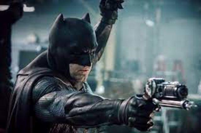 The Batman filmi ne zaman çıkacak? Batman'ın vizyon tarihi belli oldu mu?