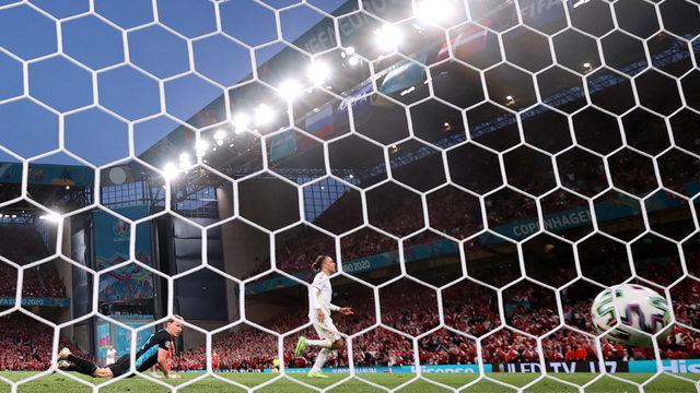 EURO 2020'de günün maç programı