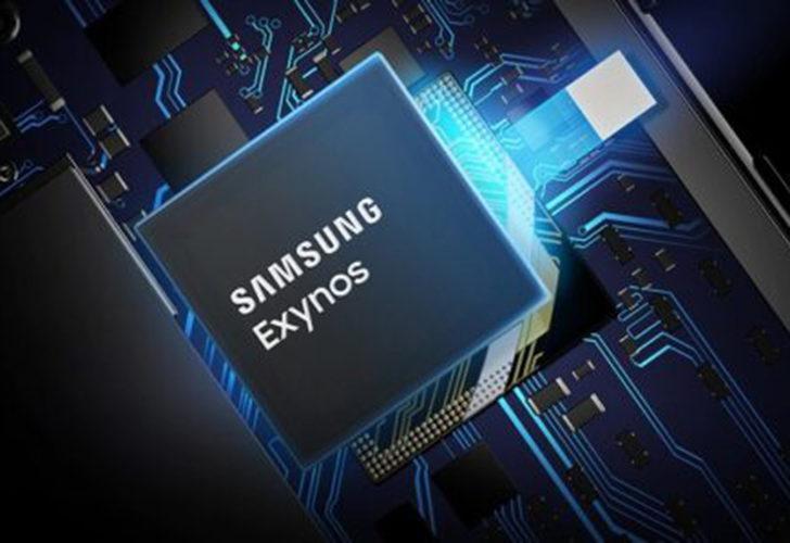 Samsung ve AMD iş birliği yakında meyvesini verecek