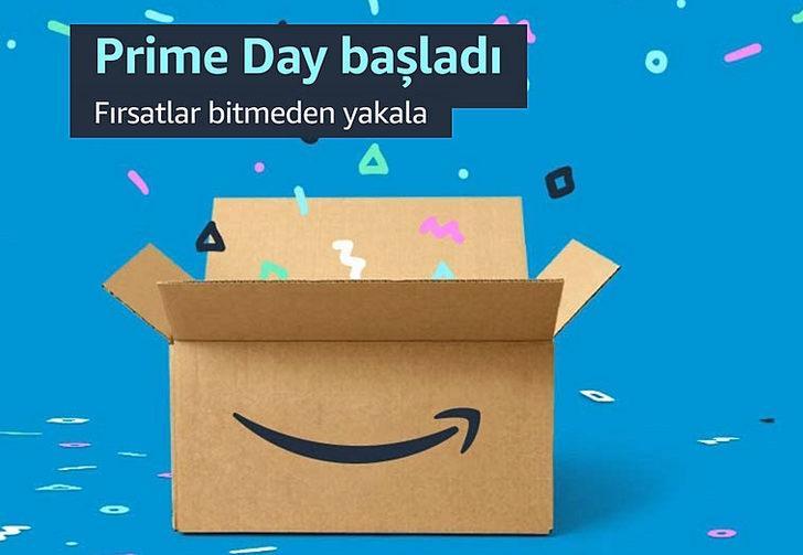 Amazon Prime Day'in yıldızları: Son günde öne çıkan fırsatlar