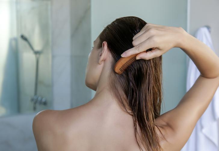 Saçınız için doğru tarağı kullandığınızdan emin misiniz?