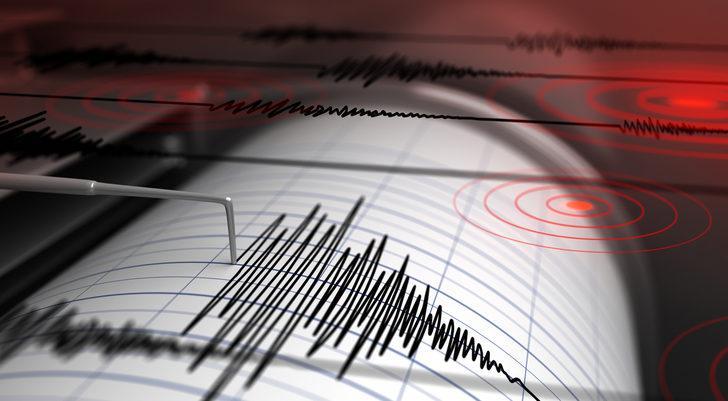Deprem mi oldu? 24 Eylül Cuma AFAD ve Kandilli son depremler listesi!