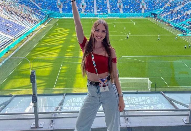 EURO 2020'de kendine eş arıyor!