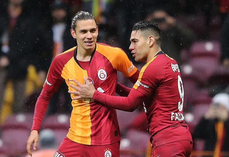 Galatasaraylı futbolcu Taylan Antalyalı ameliyat edildi