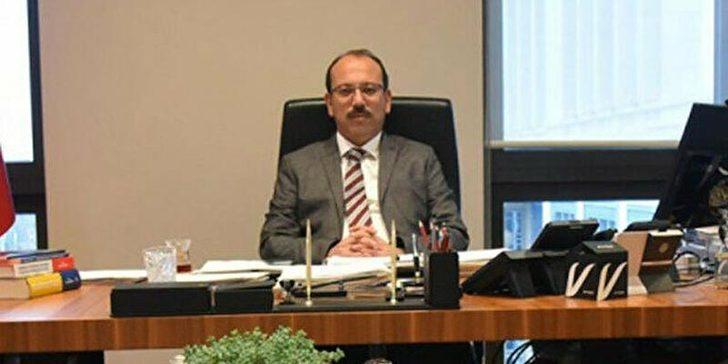 Yeni Sayıştay başkanı Metin Yener kimdir, nereli ve kaç yaşında? İşte Metin Yener'in detaylı biyografisi