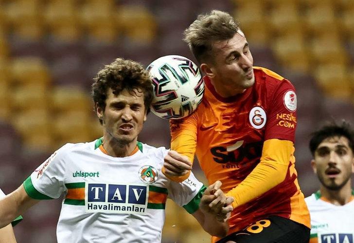 Beşiktaş, Salih Uçan ile anlaştığını açıkladı