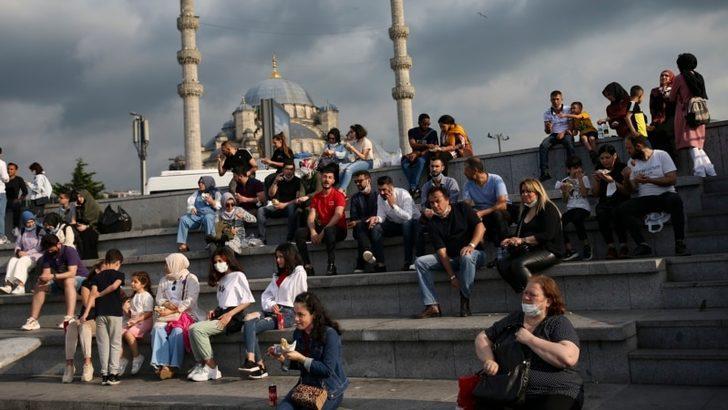 İstanbullular Yeni Normalleşme Kararlarına Nasıl Bakıyor?