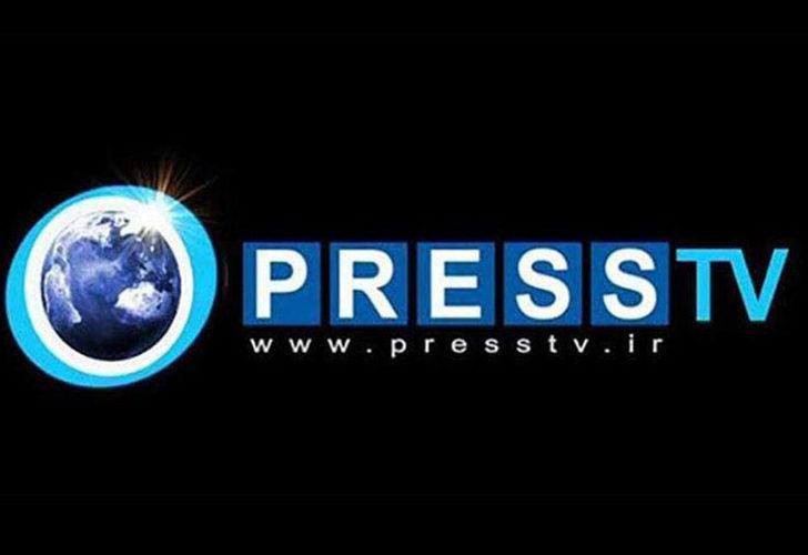 """""""ABD, İran devlet televizyonuna ait bazı internet sitelerine el koydu"""" iddiası"""