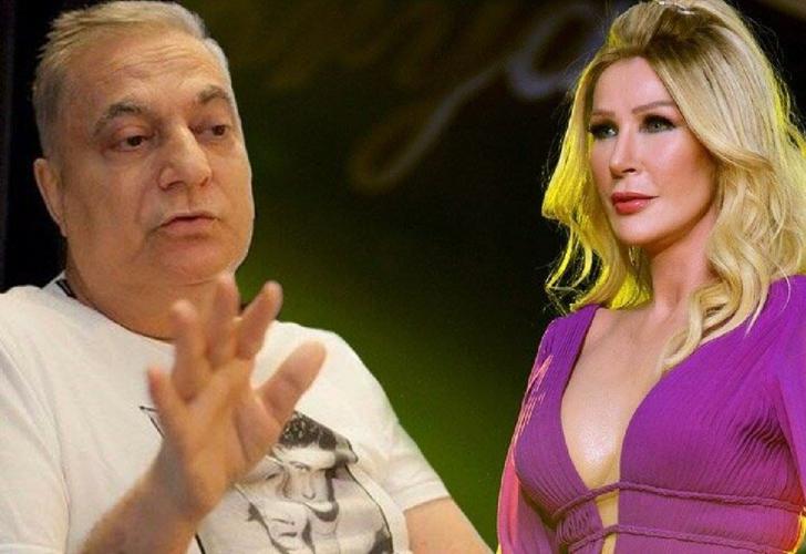 Mehmet Ali Erbil – Seda Sayan kavgasının perde arkası ortaya çıktı: Üçüncü şahıslar tahrik etti