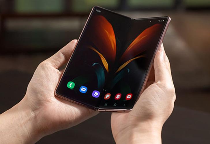 Samsung Galaxy Fold Z Fold 3'ün fiyatı hakkında yeni söylenti!