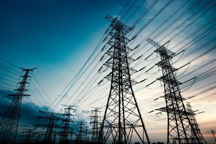 Elektrik tüketiminde yılın rekoru