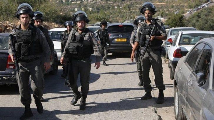 Son dakika: İsrail askerleri Filistinlilerin kampını bastı: Çok sayıda yaralı var