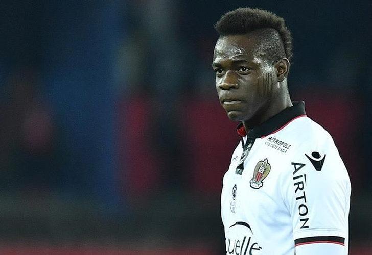 Adana Demirspor'da Balotelli transferi iptal!